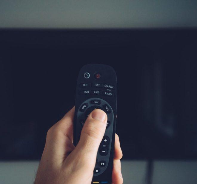 Digital Television Reception